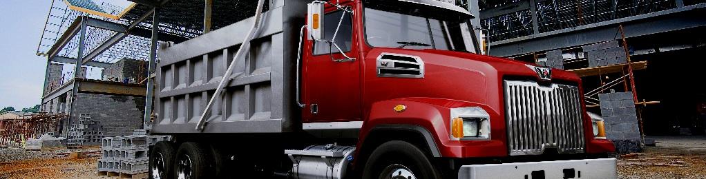 Dump Truck Insurance Deals