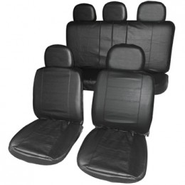 Benefits of Using Customised Seat Covers for Cars
